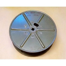 CLANSMAN CABLE REEL DRUM LARGE, FOR COAX CABLE ETC