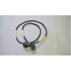 CLANSMAN HARNESS CABLE ASSEMBLY,POWER,ELECTRICAL