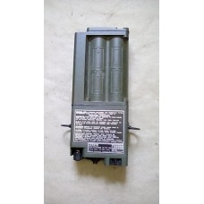RACAL FIELD TELEPHONE BODY ASSY, UK PTC404
