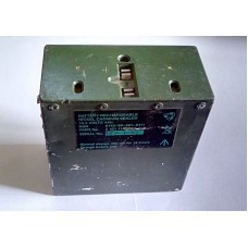 CLANSMAN BATTERY METAL CASED  (SOR)
