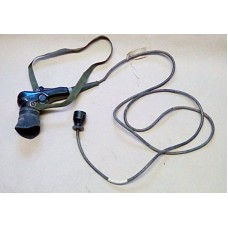 LARKSPUR AFV COMMANDERS MICROPHONE AND LEAD ASSY