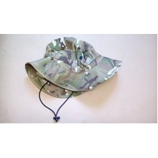 GENUINE ISSUE HAT COMBAT TROPICAL MTP SIZE 58