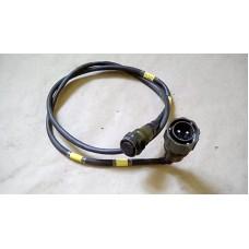 BOWMAN ECM POWER CABLE ASSY  2PM/5PF