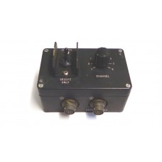 RACAL COUGAR CHANNEL CONTROL UNIT