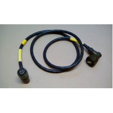 RACAL YEOMAN VIU POWER SUPPLY CABLE