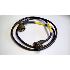 RACAL YEOMAN VIU POWER SUPPLY CABLE.