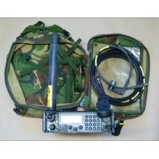 CLANSMAN / BOWMAN UK / PRC346 RADIO