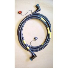 ECM CABLE ASSY RCS-D /  ENCLOSURE