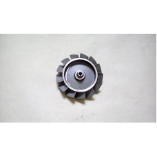 9AHY INLET IMPELLER FAN
