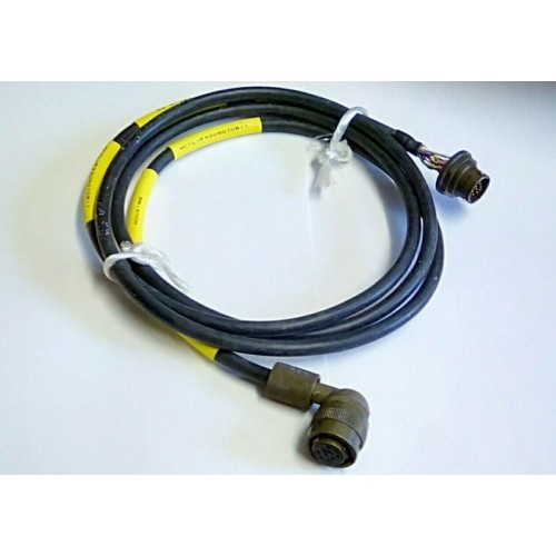 RACAL  CABLE ASSY 10PF / 10PMB  1MTR LG