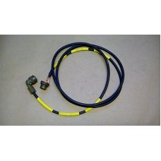 RACAL PANTHER JAGUAR ETC DOG LEG CABLE SOR