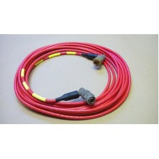 CLANSMAN / BOWMAN CABLE ASSEMBLY RED