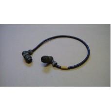 CLANSMAN 7P MALE / 7P MALE 50CM CABLE