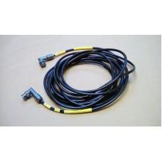 CLANSMAN RF CABLE BNC/BNC  6MTR