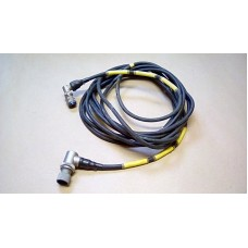 BOWMAN ECM CABLE ASSY PRC117F / TIS CAB