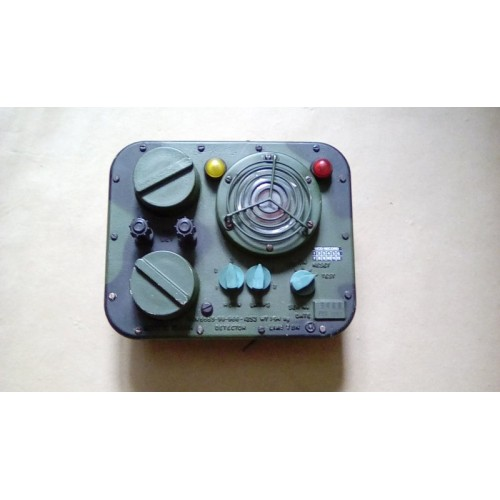 REMOTE ALARM DETECTOR NBC EQUIPMENT