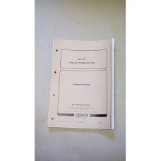 RACAL BCC767 VIU TECHNICAL MANUAL
