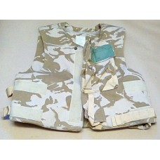 DESERT DPM BODY ARMOUR 180/116