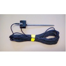 RACAL COUGAR GROUND SPIKE ANTENNA BASE AND COAX ASSY