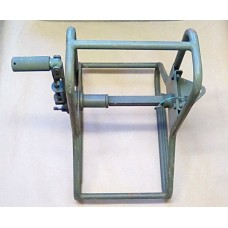 CLANSMAN D10 CABLE REEL DRUM HAND WINCH