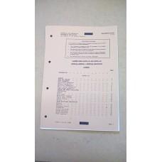 CLANSMAN, UK/PRC351, UK/PRC352, TECHNICAL HANDBOOK, TECHNICAL DESCRIPTION