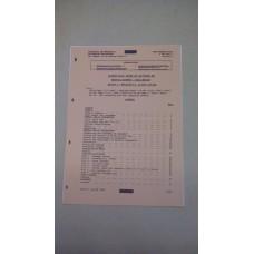CLANSMAN, UK/PRC351, UK/PRC352, TECHNICAL HANDBOOK, FIELD REPAIR