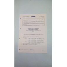 CLANSMAN UK/PRC351 UK/PRC352 TECHNICAL HANDBOOK FIELD REPAIRS