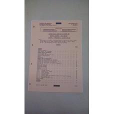 CLANSMAN UK/PRC351 UK/PRC352 TECHNICAL HANDBOOK FIELD TESTING
