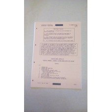 CLANSMAN, UK/PRC351,TECHNICAL HANDBOOK, AUTOMATIC TESTING