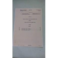 CLANSMAN PRC320 EMER TECHNICAL HANDBOOK FAULT FINDING