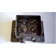 AN/VIC3? FULL FUNCTION CREW STATION SWITCH BOX
