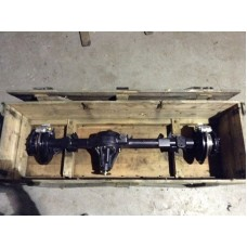 REAR DISC BRAKE AXLE ASSY 300TDI