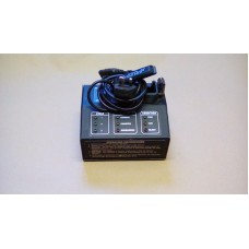 Racal cougar personal battery charger/conditioner unit