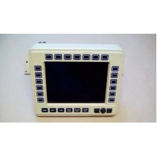 tactronics ruggerized touch screen computer display unit