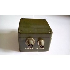 RACAL ANTENNA SWITCH BOX, BNC,BNC