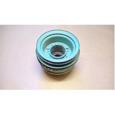 SNTACH V8 CRANKSHAFT PULLEY ASSY