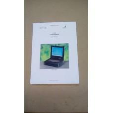 MBM RUGGED SYSTEMS LT600 LAPTOP USER MANUAL