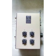 BOWMAN ECM POWER DISTRIBUTION BOARD.