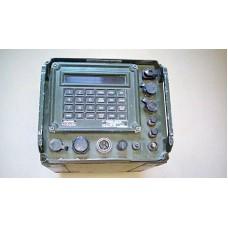 RACAL VRM5080 VHF TANK RADIO